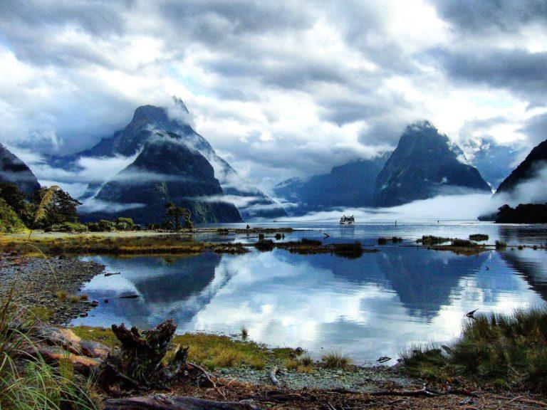 Norway nature mountain